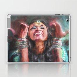 Dancer in Motion Laptop & iPad Skin