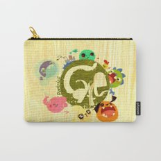 CARE - Love Our Earth Carry-All Pouch