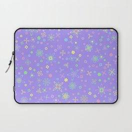 Blossoms & Berries - Colors: Candyland Laptop Sleeve