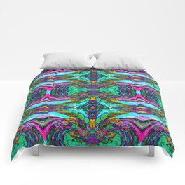 Vim and Vigour Comforters
