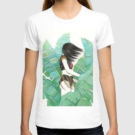 Banana tree I T-shirt
