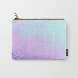 Mesmer'd Spring Carry-All Pouch