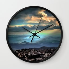 Awareness ... Wall Clock