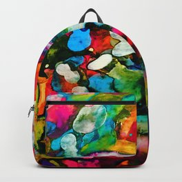 Layers Upon Layers Backpack