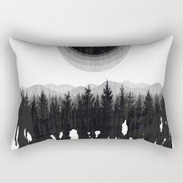 Different forest Rectangular Pillow