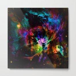 galaxy iii Metal Print