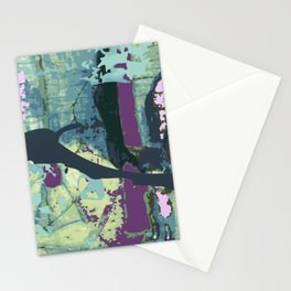 Men in Tights Stationery Cards