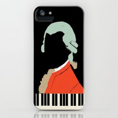 Mozart  iPhone (5, 5s) Slim Case