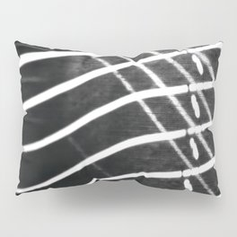 Light and wind when playing Pillow Sham