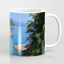 Carving Out Wonders Coffee Mug