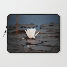 flower of the lake Laptop Sleeve