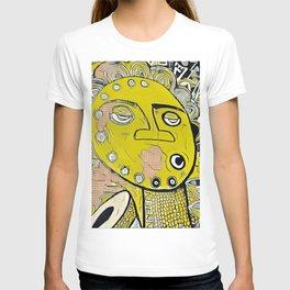 Africanism T-shirt