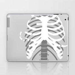 Your Body On Skate Laptop & iPad Skin