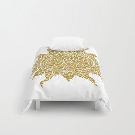 Mosaic Sun Comforters