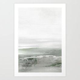 Light Dawn 1 Art Print