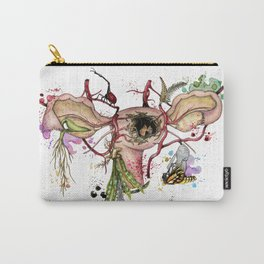 Mother of the men Carry-All Pouch
