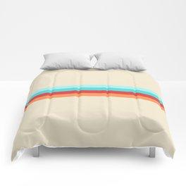 Vintage T-shirt No2 Comforters