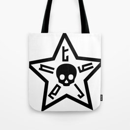 "TYRANT ""Icon"" Tote Bag"
