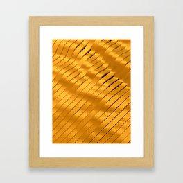 Goldie XII Framed Art Print