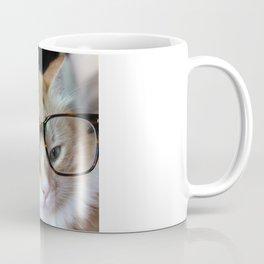"Hobbes ""Hey Girl"" Coffee Mug"