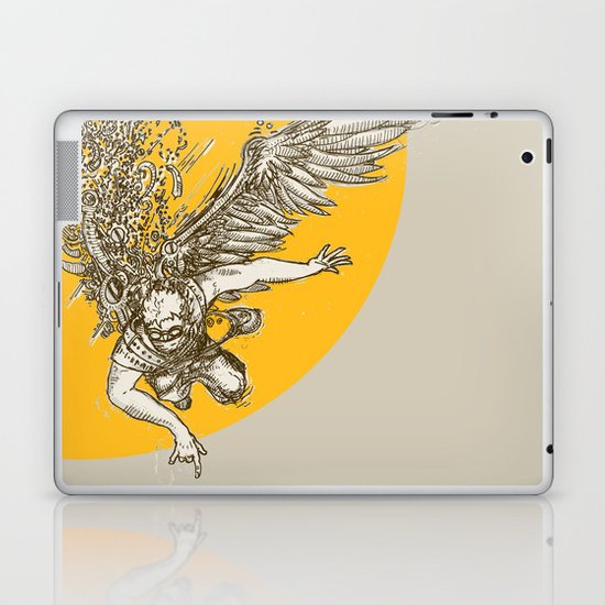 Icarus Laptop & iPad Skin