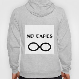 Edna Mode (The Incredibles) Hoody
