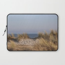 Wild Landscapes at the coast 8 Laptop Sleeve
