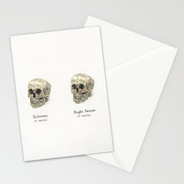 Spot the difference Stationery Cards