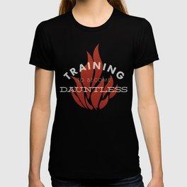 Training: Dauntless T-shirt