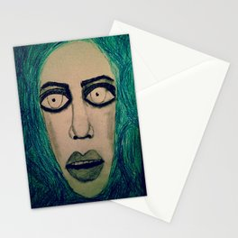 Against The Current. Stationery Cards