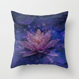 iMerge Throw Pillow