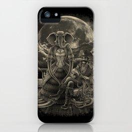 Winya No. 119 iPhone Case
