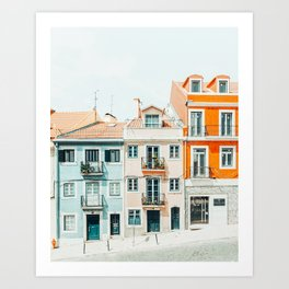 Beautiful Day #photography #architecture Art Print