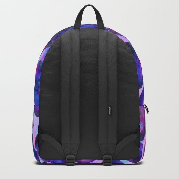 Petal Pash Bouquet Backpack
