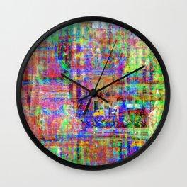 20180313 Wall Clock