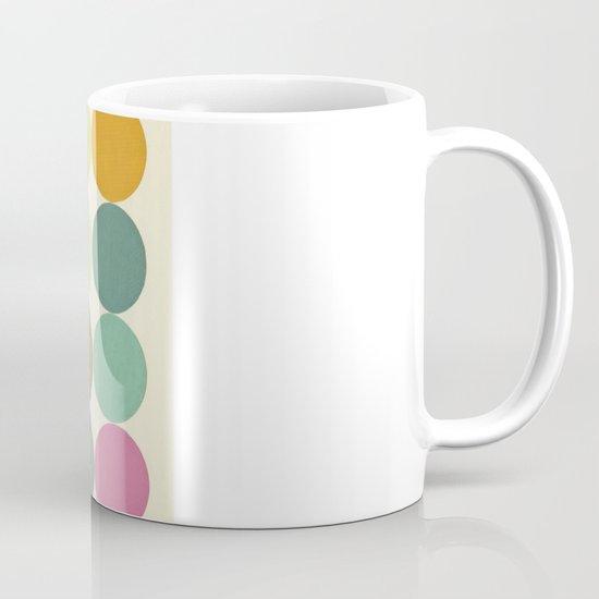 Circles I Mug