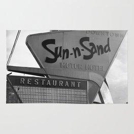 Sun-n-Sand Rug