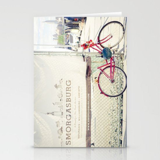 Smorgasburg Stationery Cards