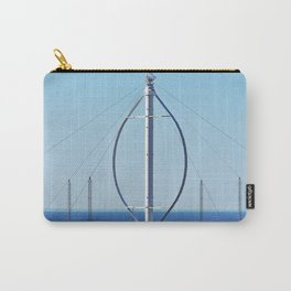 Giant Windmill Carry-All Pouch