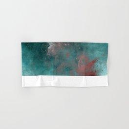 β Capricorni Hand & Bath Towel