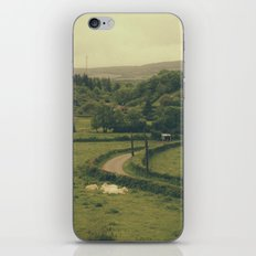 French Countryside  iPhone & iPod Skin