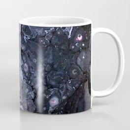 Pink Fire Coffee Mug