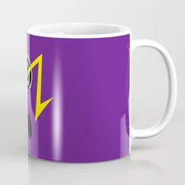 TWELVE (Original Characters Art By AKIRA) Coffee Mug