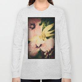 Flower bouquet... Long Sleeve T-shirt
