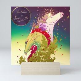 Dan Avidan & Super Guitar Bros - Scarborough Fair Mini Art Print