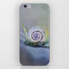 One moment in time iPhone & iPod Skin