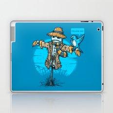 SOCIAL BIRD Laptop & iPad Skin
