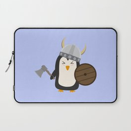 Penguin Viking   Laptop Sleeve