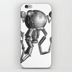 Mr Gutsy iPhone & iPod Skin