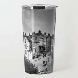 A View from Covet Hill Travel Mug
